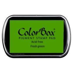 Tampon de tinta Colorbox Fresh Green