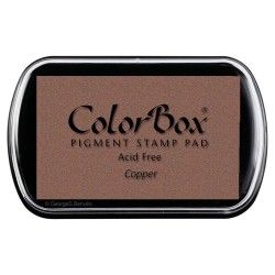TAMPON DE TINTA COLOBOX COOPER