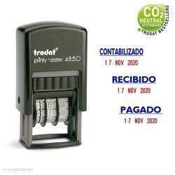 Fechador Mini Printy 4850L Office