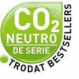 Trodat co2